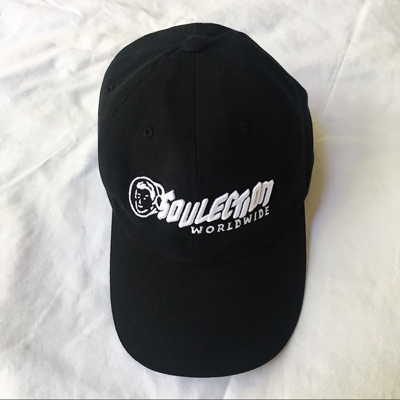848f043b64ee7 ... purchase billionaire boys club x soulection dad hat 0fa70 25d3f